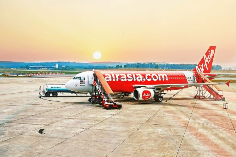AirAsia integrates with Oracle