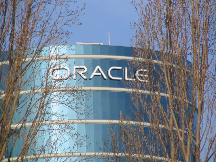 New Oracle Platform
