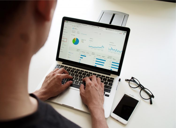 Data and Analytics in the finance industry